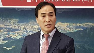 Interpol sceglie Kim Jong-yang