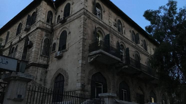 L'Hotel Baron