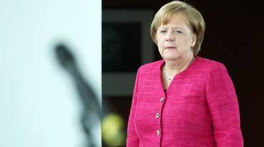 Migranti, interviene Merkel