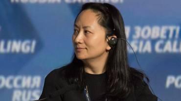 Lady Huawei, gli USA la vogliono