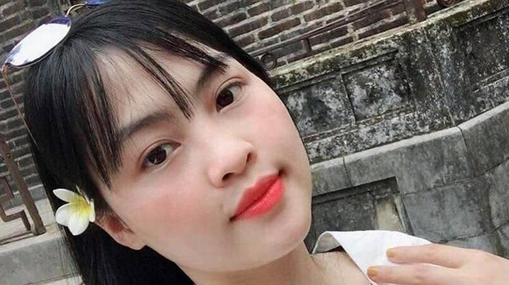 La giovane vietnamita citata dal Guardian