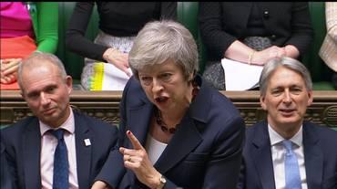 Brexit: sì all'accordo del governo May