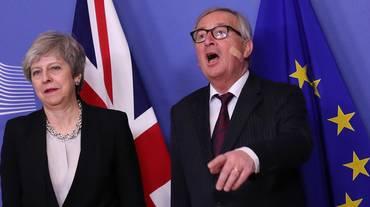Brexit, ancora nulla di fatto