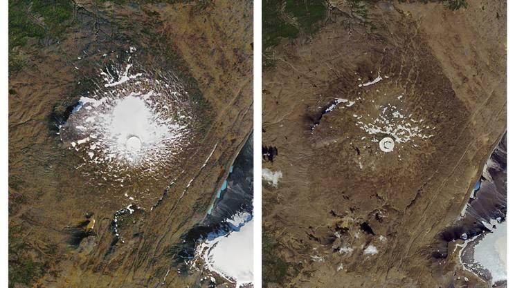 Islanda, ghiacciaio scomparso: una targa a memoria della sua esistenza