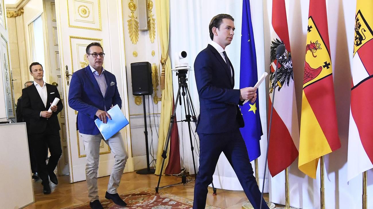 L'Austria chiude 7 moschee ed espelle imam legati alla Turchia