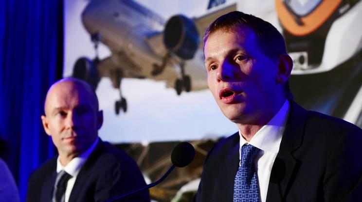 Airbus si allea con Bombardier