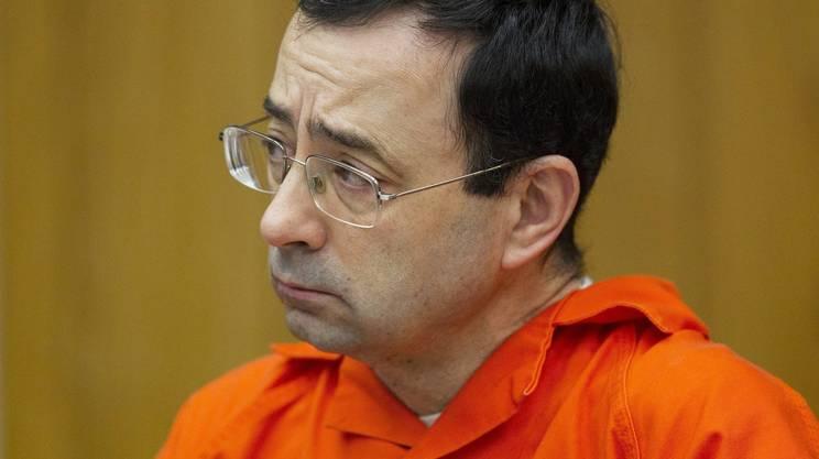 Larry Nassar, ripetutamente condannato, non lascerà mai il carcere