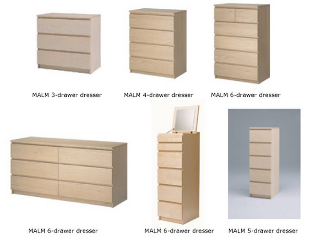 cassettiera per bambini ikea: 8 idee per usare i mobili ikea al ... - Rivestire Cassettiera Malm