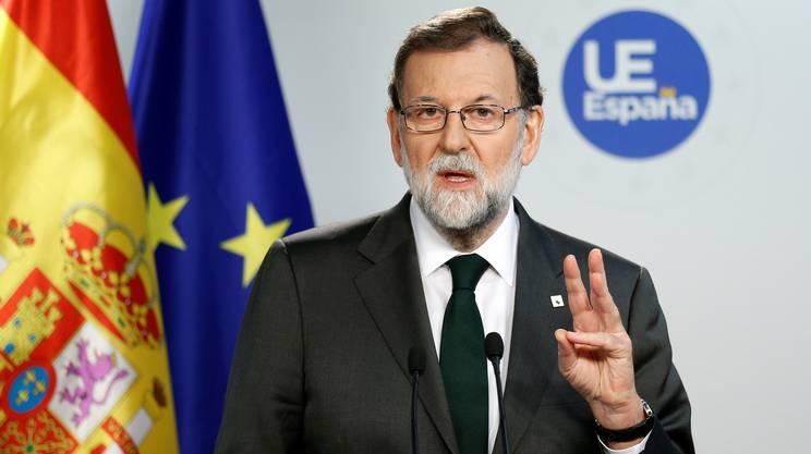 """""""Catalogna? Commissariamento"""""""