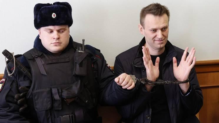 Navalny vince a Strasburgo