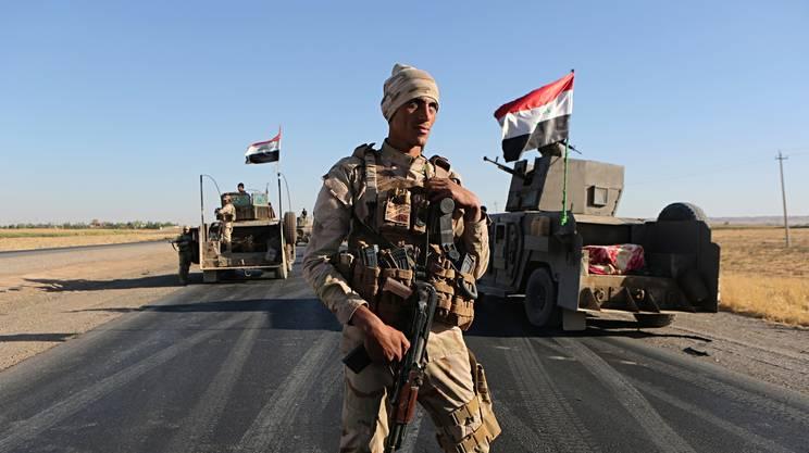 Kirkuk, altra sconfitta curda