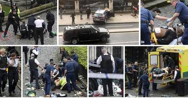 Londra: attentato senza volto