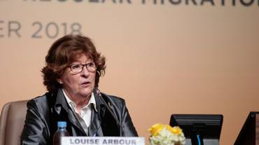 Marrakech, critiche alla Svizzera