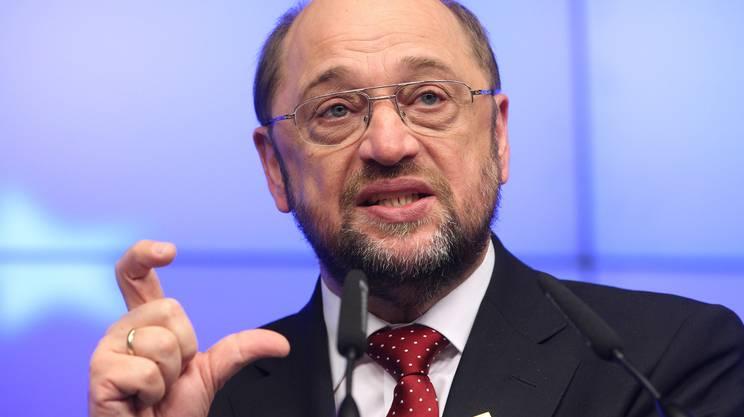 Martin Schultz è riuscito a convincere la base dell'SPD