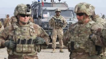 """""""In Siria solo 200 soldati USA"""""""