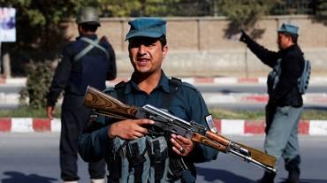 Voto a rischio a Kandahar