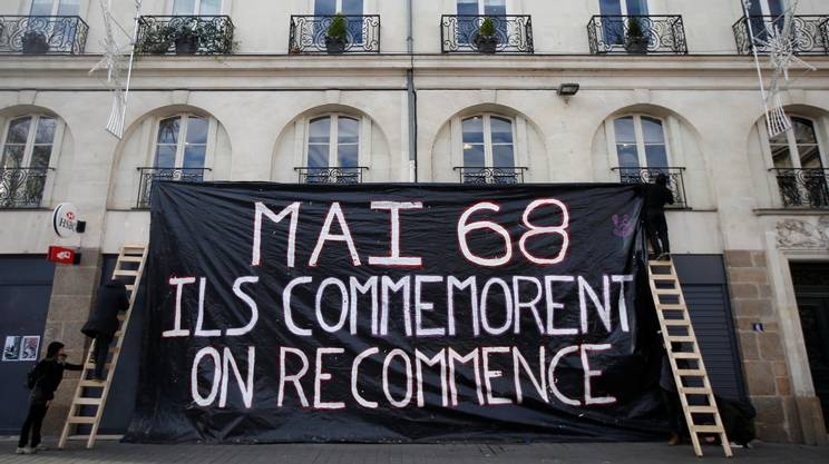 Nantes non dimentica