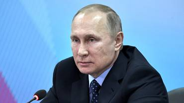 Doping, mea culpa di Putin
