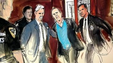 Harvey Weinstein incriminato