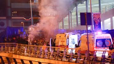 Bombe a Istanbul: diversi morti