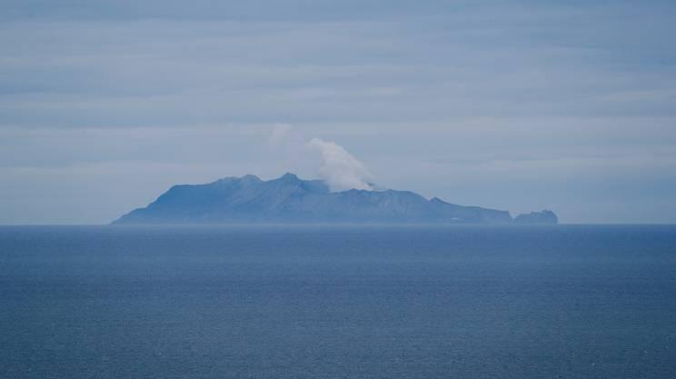 Non sono escluse nuove eruzioni nelle prossime 24 ore