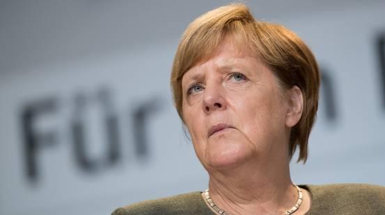 Botta e risposta Merkel-Erdogan
