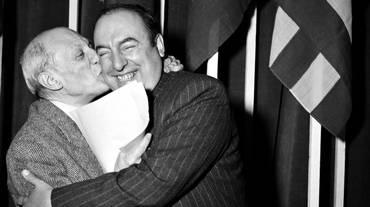 Neruda non è morto di cancro
