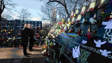 Ucraina tra memoria e voto