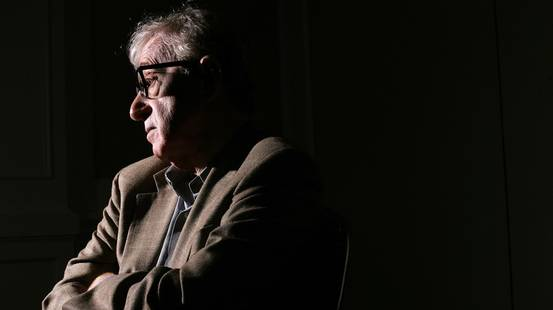"""""""Mai più con Woody Allen"""""""
