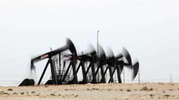 Fiammata del petrolio