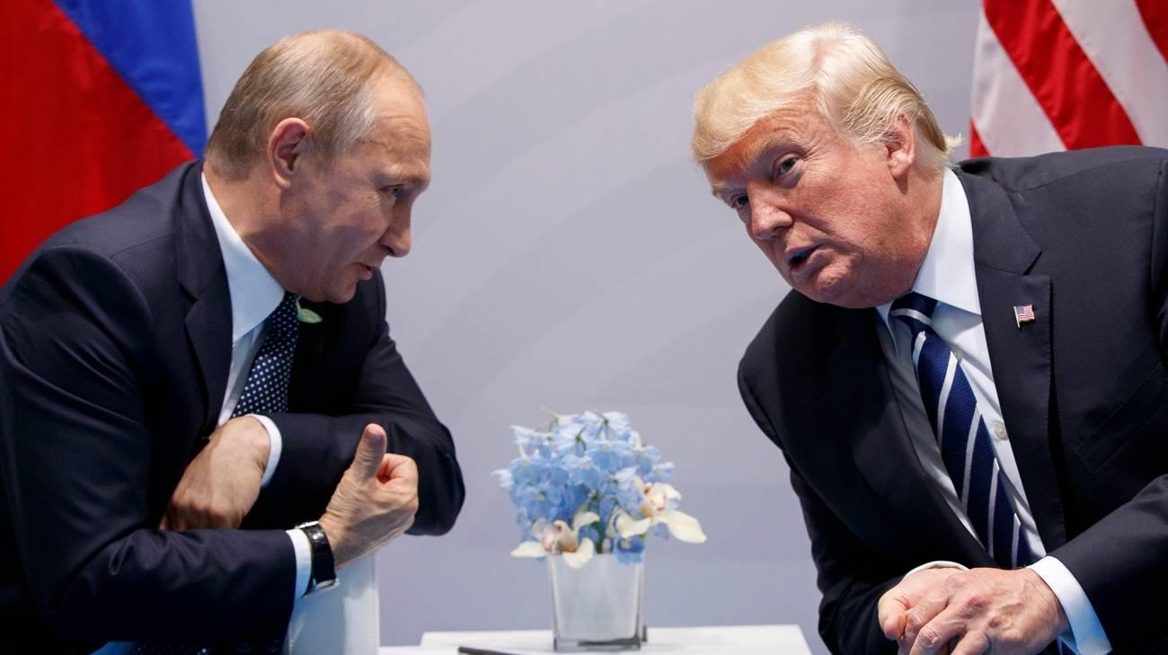 Putin non avrebbe avuto nessun ruolo in questa elezione