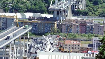 "Genova, ""Ancora 10-20 dispersi"""