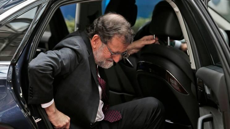 Rajoy vuole le urne in Catalogna