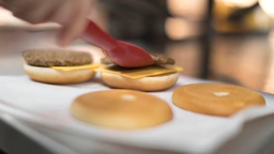 McDonald's perde il Big Mac