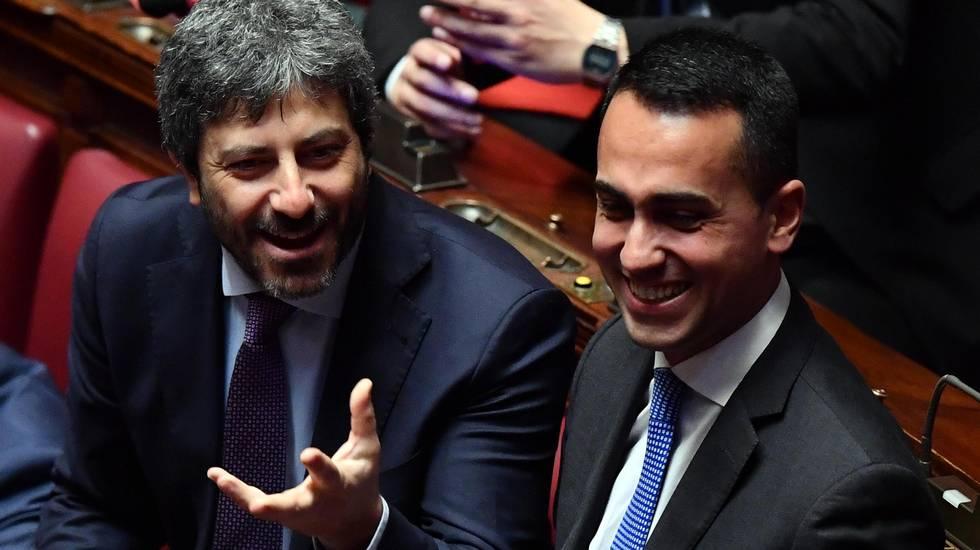 Italia, ci sono i presidenti
