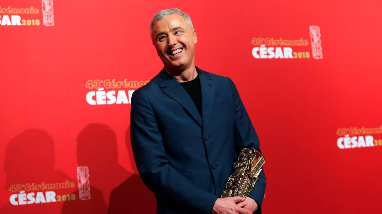 Robin Campillo aveva già fatto scalpore a Cannes