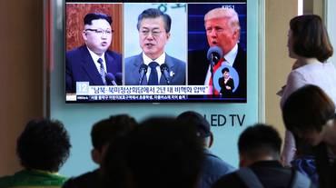 Pyongyang riapre al dialogo
