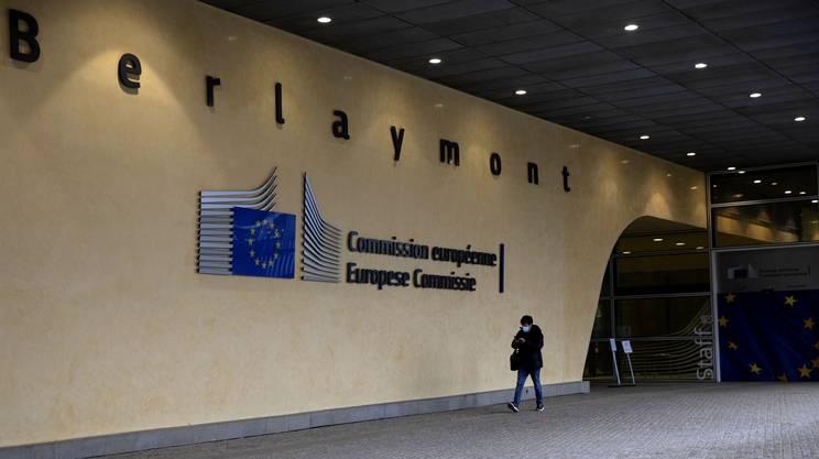 Si negoziava nella sede della Commissione europea