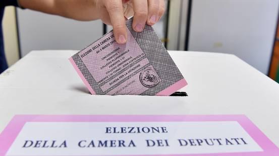 Un italiano su due ha votato