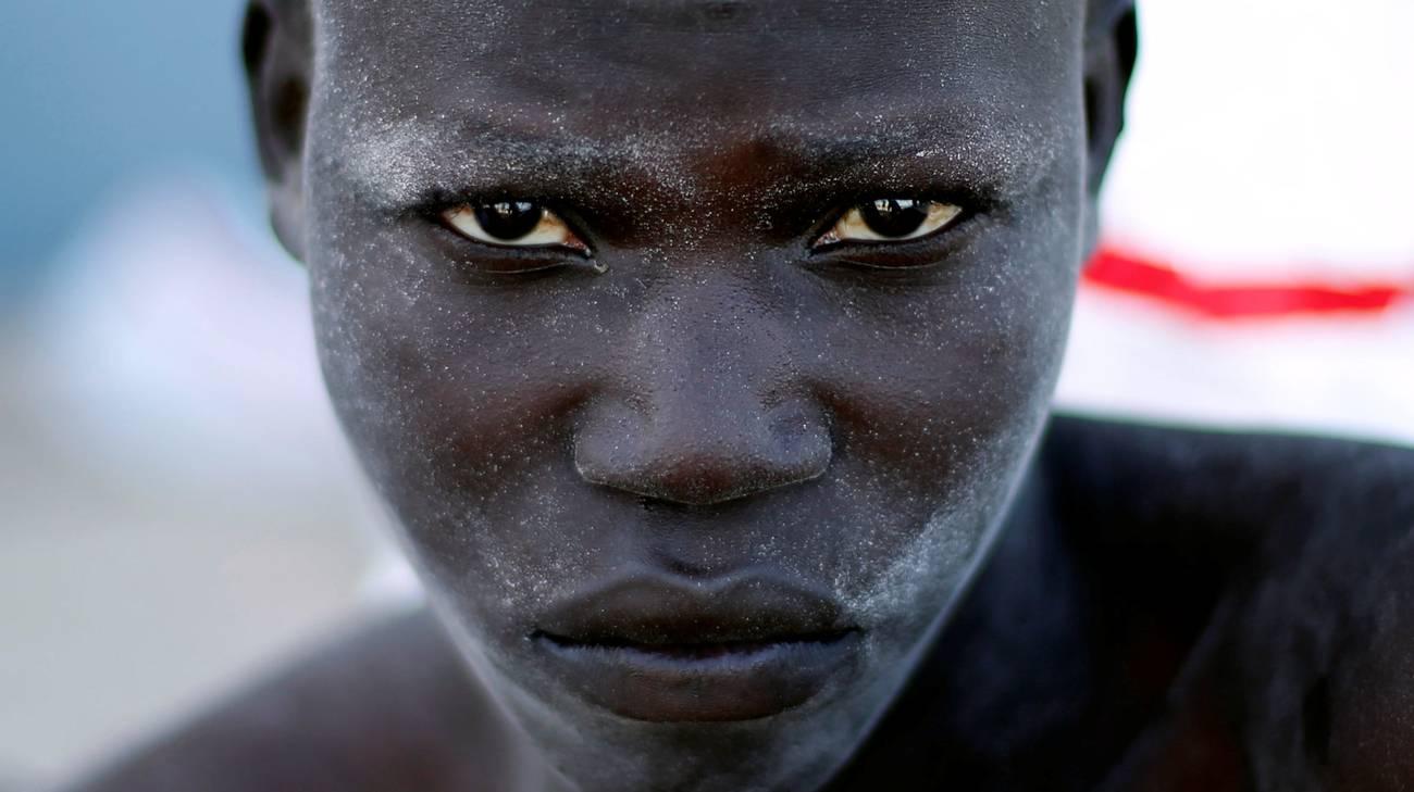 Tanti giovani sono venduti come schiavi nella Libia di oggi