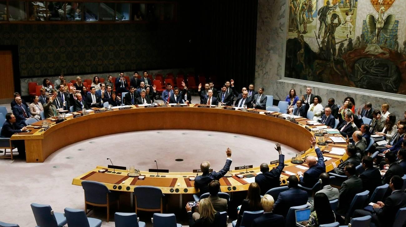 Tra i paesi che hanno chiesto la riunione d'emergenza ci sono Francia, Gran Bretagna e Italia