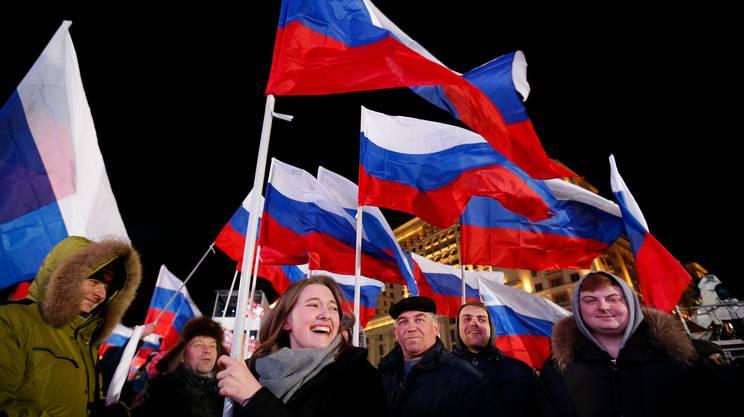 La Russia ha votato