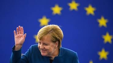 Consensi per una forza europea