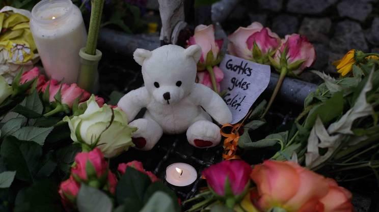Un pensiero alle vittime dell'attentato di Nizza