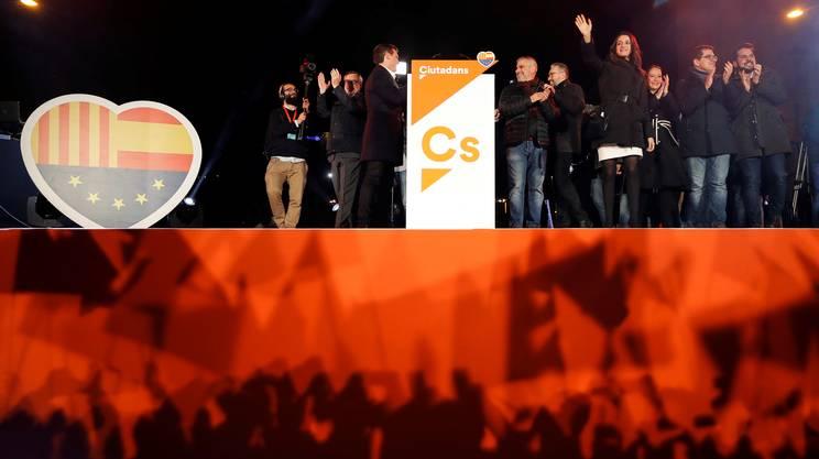 Catalogna primo ciudadanos rsi radiotelevisione svizzera for Radio parlamento streaming