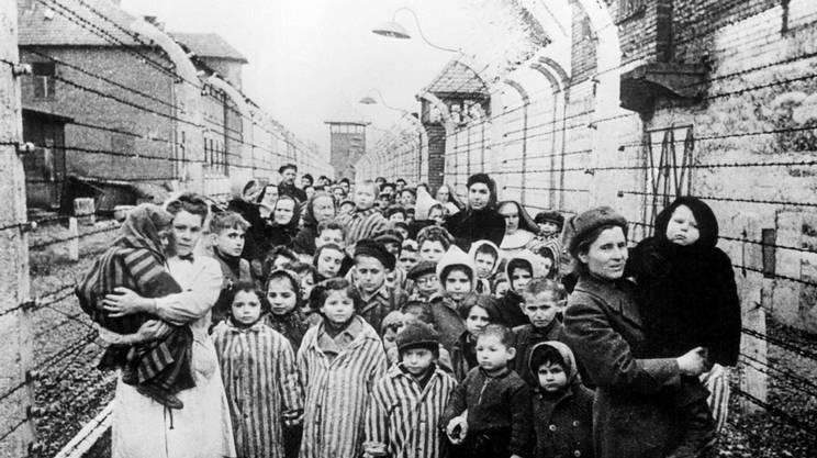 Olocausto, nuova bufera sul FN