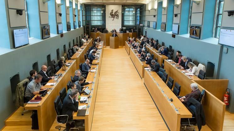 Il parlamento vallone dice s rsi radiotelevisione svizzera for Streaming parlamento