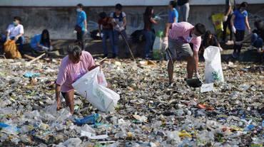 I rifiuti ci sommergeranno