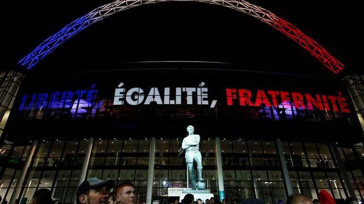 Wembley ''francese''