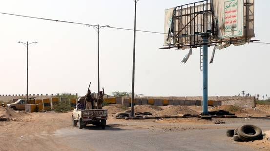 Yemen, tregua già in bilico